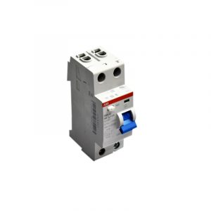 ABB Ground Fault Circuit Breakers F202AC4001