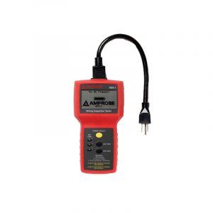 Amprobe Electrical Testers INSP-3