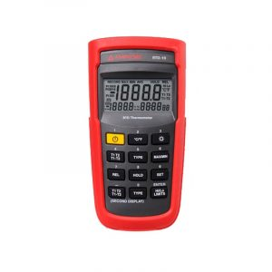 Amprobe Thermometers RTD-10