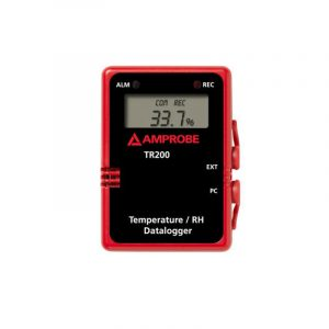 Amprobe Thermometers TR200-A