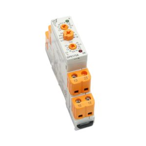 Diversified Electronics Safety Relays DPR175A