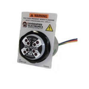 Diversified Electronics Voltage Detection UPA-100C