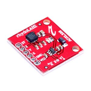 3 Axis Accelerometer with Regulator ADXL335