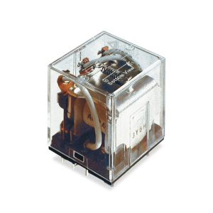 OMRON Relay LY3-AC120